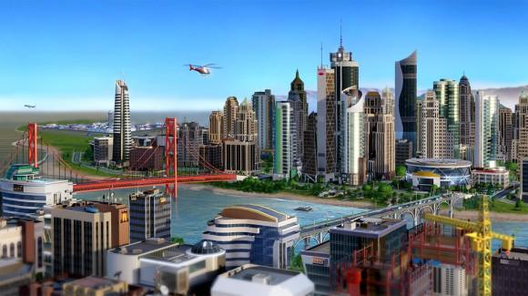 EA completes SimCity server upgrades