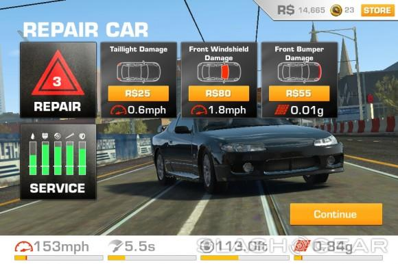 Real Racing 3 for iOS Review - SlashGear