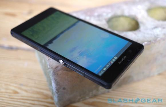 Sony Xperia Z bug allows anyone to bypass the lock screen