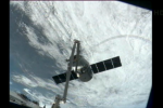 SpaceX Dragon to depart ISS next week