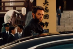 The Wolverine International Trailer revealed: a future in Japan