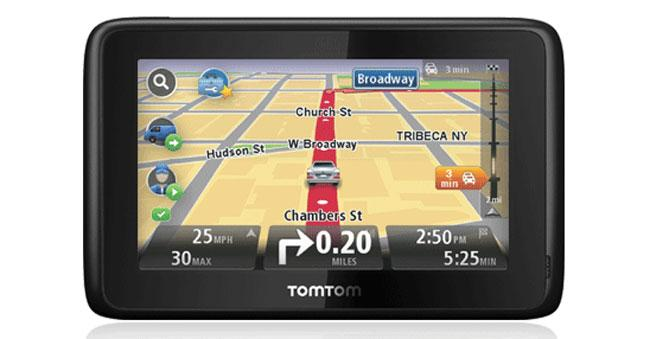 TomTom to provide Mercedes drivers with real-time traffic info in Europe