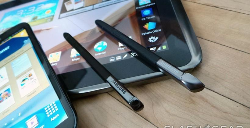 Verizon Samsung Galaxy Note 10.1 Review