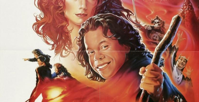Lucasfilm celebrates 25th anniversary edition of Willow with artist chat