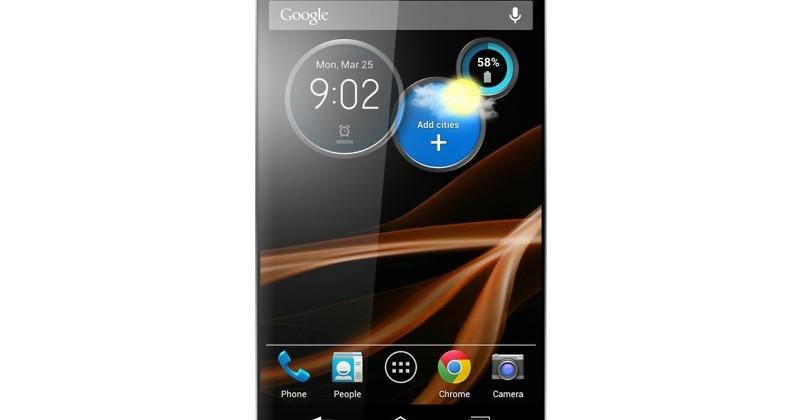 "Motorola X Phone render ""leaked"": 5 specifications to make you freak"