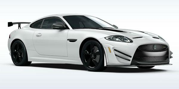 Jaguar offers pricing details on new XKR-S GT and more