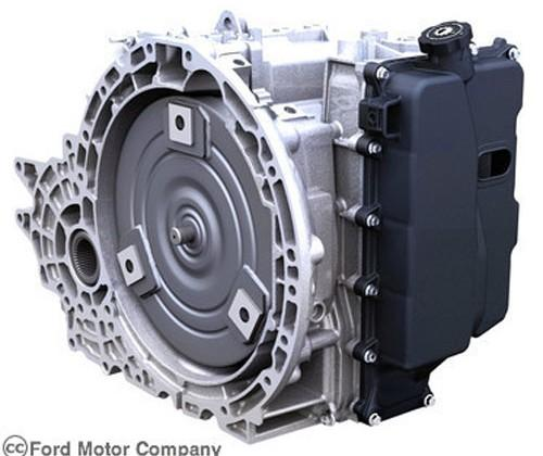 Ford and GM team up to develop advanced nine and 10-speed transmissions