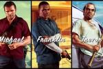 Four new Grand Theft Auto V trailers focus on character angles