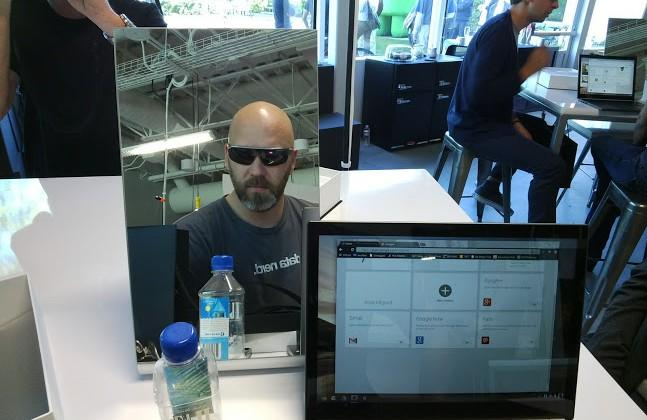 Google Glass Explorer edition video and photos hit the web