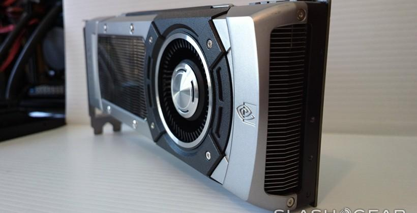 NVIDIA GeForce driver update continues expanding support for newest games