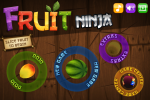 Fruit Ninja is Apple's App of the Week, free for a limited time