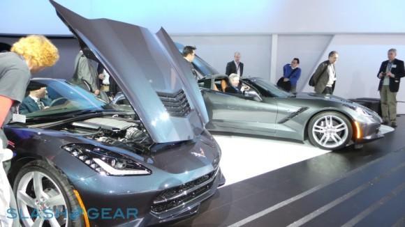 2014 Corvette Stingray edges toward market as model release detailed