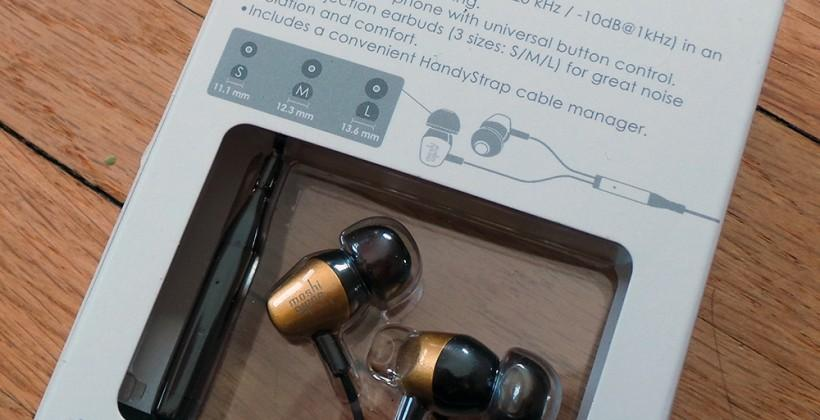 Moshi Mythro Earbuds offer high-end sound with Tolkien twist