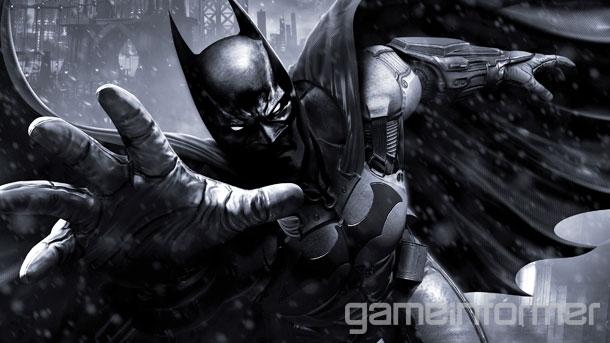 Batman: Arkham Origins revealed, arriving October 25