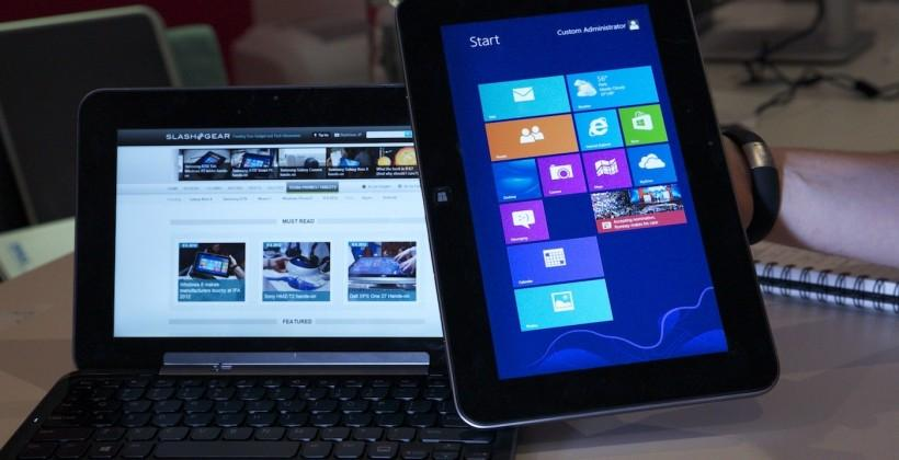 "Dell Exec: Windows RT response is ""still pretty negative"""