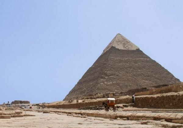 Archaeologists discover the oldest harbor ever in Egypt