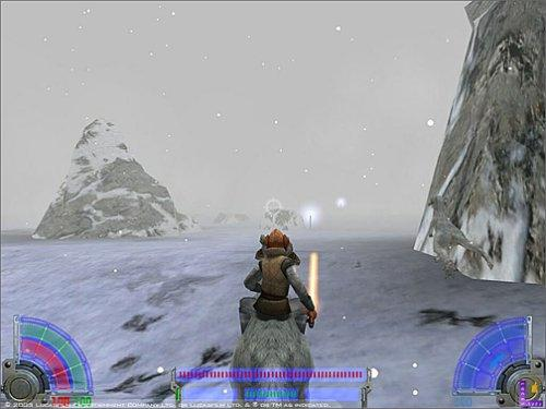 Raven Software releases source code for Jedi Academy and Jedi Knight 2: Jedi Outcast