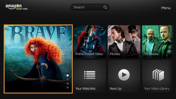 Amazon TV set-top box rumored to be in the works