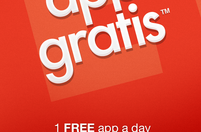 Apple removes daily free iOS app supplier AppGratis from App