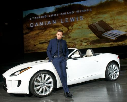 Jaguar stokes F-Type Desire with Ridley Scott mini-movie