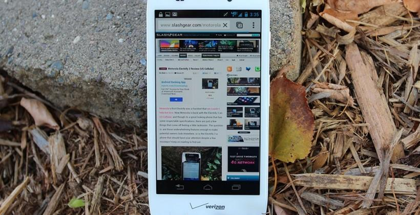 Developers finally unlocked bootloaders for many Motorola phones