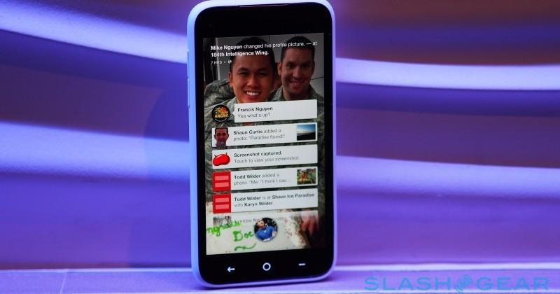 Facebook Home is Facebook's second chance at wowing the mobile industry