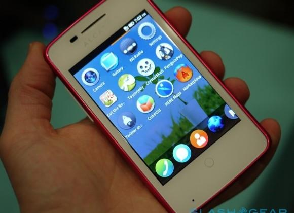 Firefox OS to launch in June in 5 countries