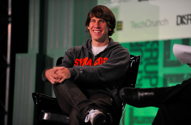Foursquare CEO says company is generating more revenue than ever
