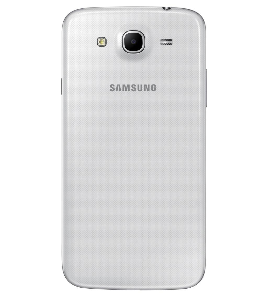 Samsung galaxy 5.8 4