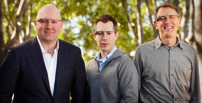 Google Glass Explorer Edition to ship to developers next month