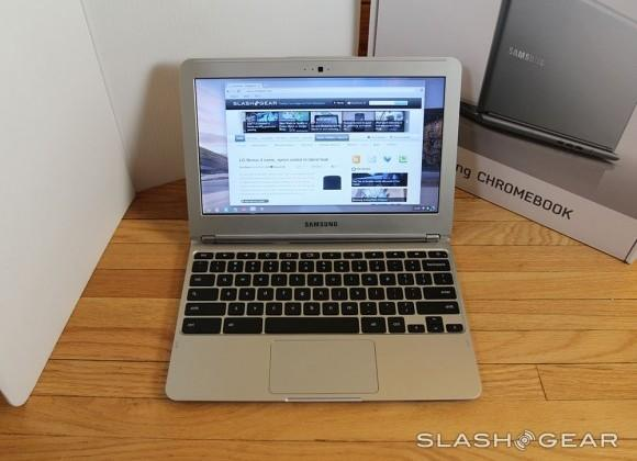 Google to integrate Chromebooks with Intel Haswell chips for improved battery life
