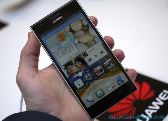 Huawei no longer focused on the U.S. market [UPDATE: Statement]
