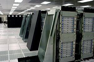 World's first petaflop supercomputer gets decommissioned
