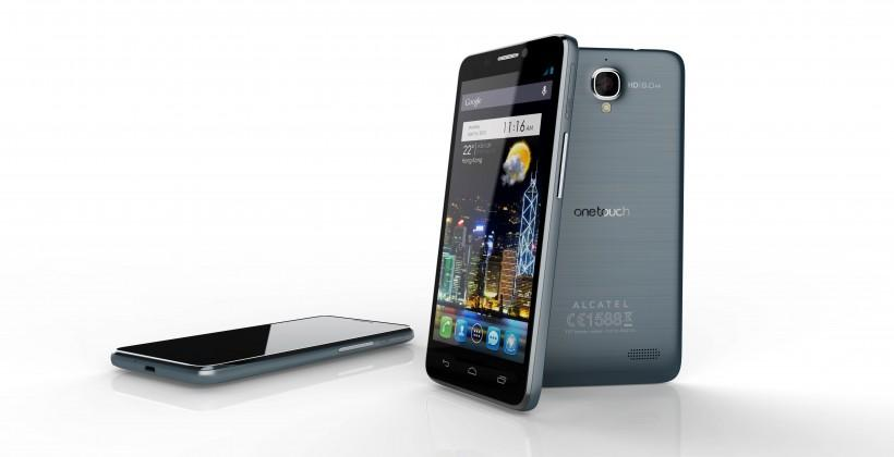 Iron Man 3 to feature ALCATEL ONE TOUCH Idol smartphone in high-profile bid