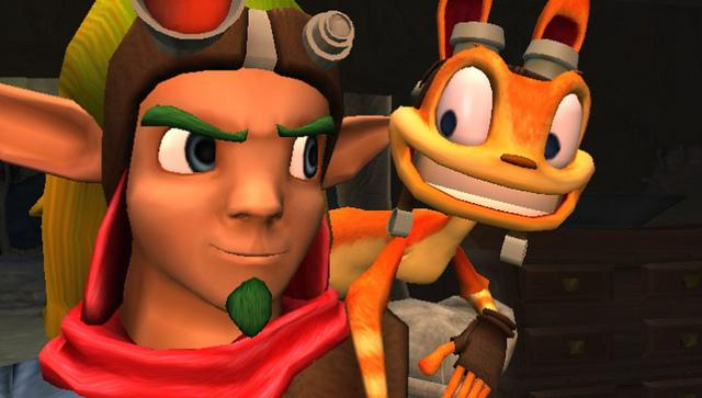 Jak and Daxter Trilogy officially confirmed for June release
