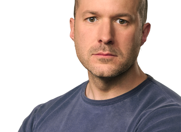 Jony Ive set to flatten out Apple's iOS 7 software