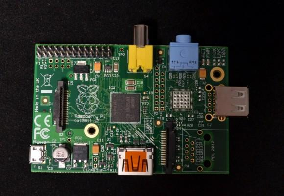 Raspberry Pi Model A now available for $25