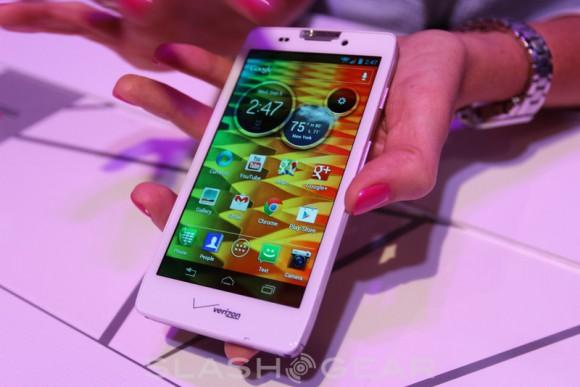 Motorola X-Phone may be available in over 20 colors