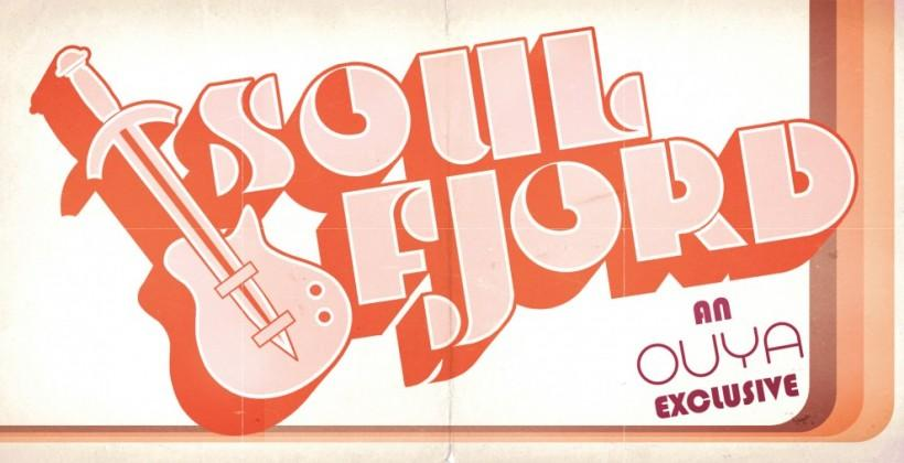 OUYA reveals exclusive game Soul Fjord