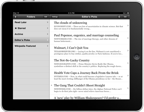 """Owners of Digg acquire the """"read-it-later"""" app Instapaper"""
