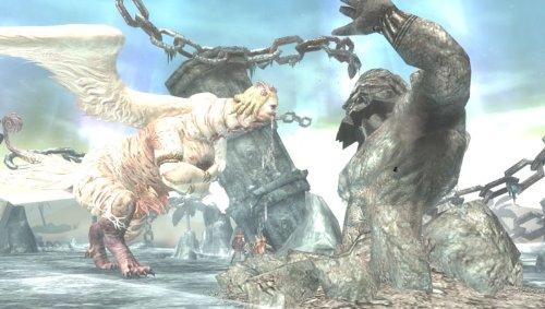 PlayStation Vita game Soul Sacrifice helps boost sales for the game console