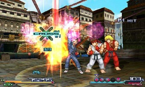 Project X Zone release date confirmed for North America