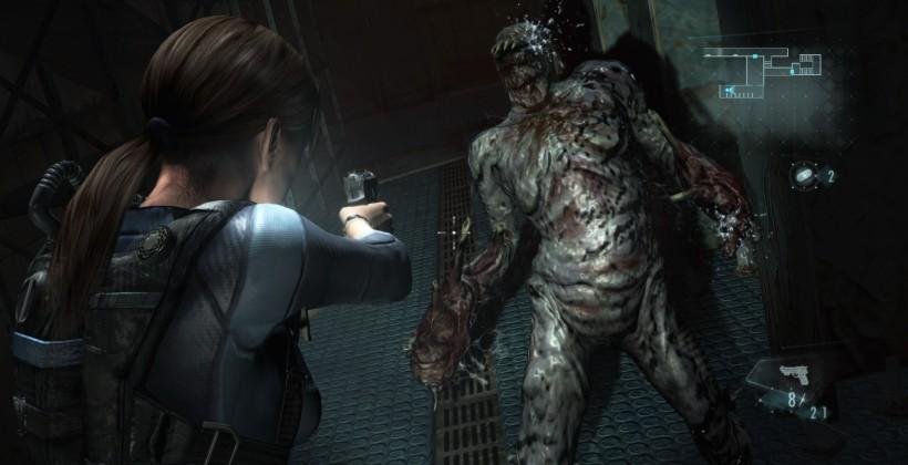 Resident Evil: Revelations demo tips multi-platform push