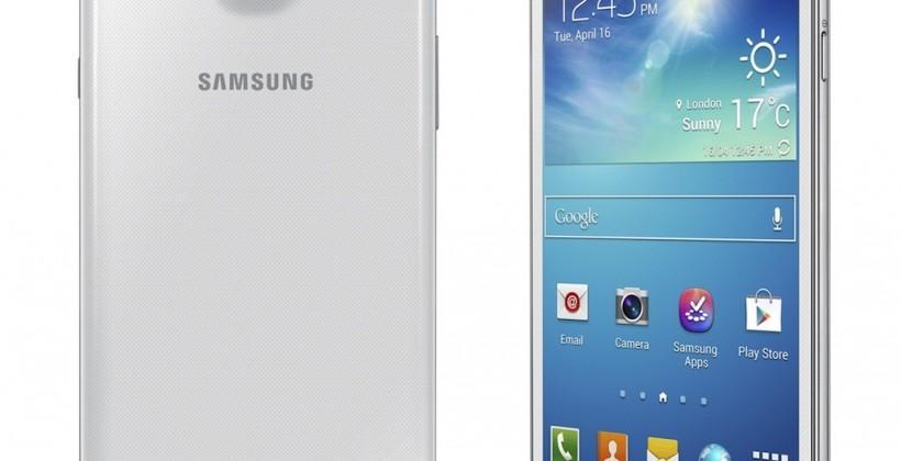 Samsung Galaxy Mega 6.3 and 5.8 official