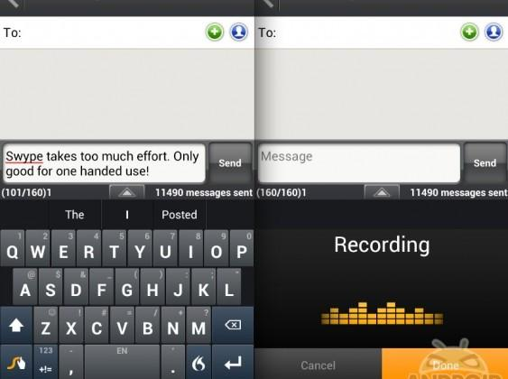 Swype confirms talks with Apple over keyboard tech