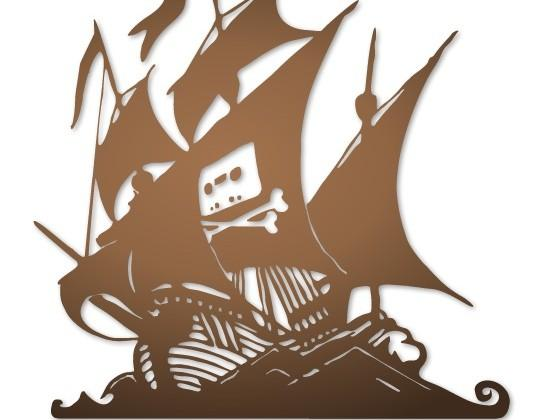 The Pirate Bay becomes world's largest file-sharing website