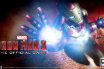 Iron Man 3 game trailer shows off in-app purchases