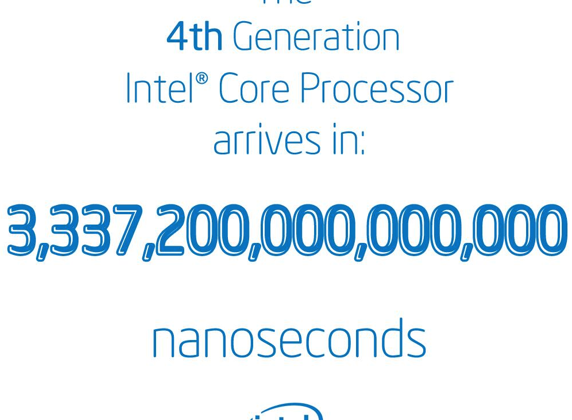 Intel confirms 4th gen 'Haswell' processor to appear at Computex