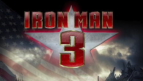 Japan's first 4DX movie will be Iron Man 3