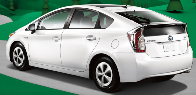 Prius sales may fall short of 2013 goal, says Toyota
